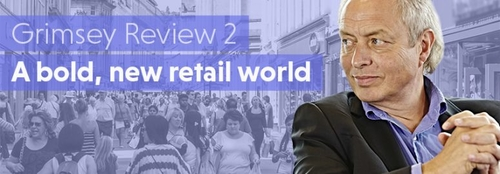 A bold, new retail world - Grimsey Review 2