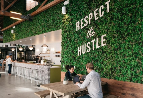 Brokers Don't Need To Be Worried About WeWork's New Leasing Business (Yet)