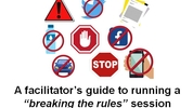 Nurses and Midwives - it's time to Break the Rules!