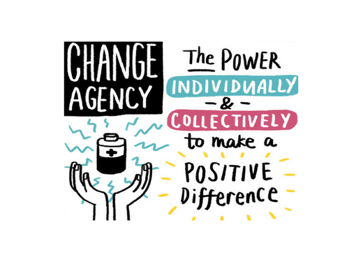 Co-Creating a New Era of Change