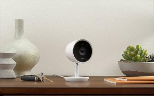More tech for the home