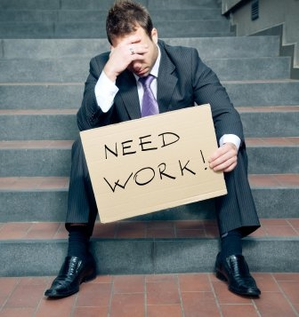 The Recession's effect on legal careers ... 10 years on