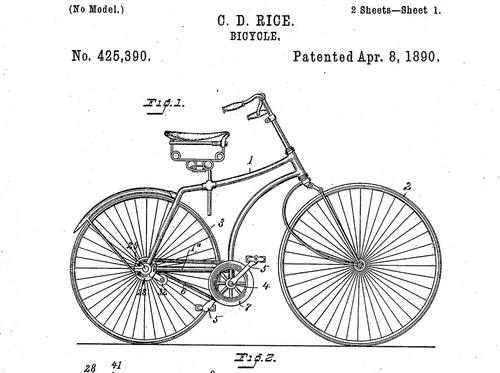 Why just having one patent might not be enough  even for the simplest of innovations