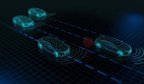 AI inside your car - even if it isn't driving itself, your next new car will probably be thinking for itself!