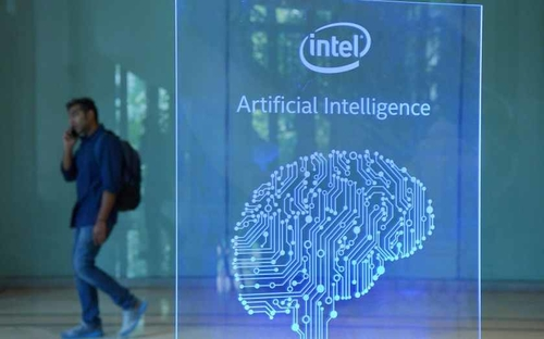 Cost of AI compute is a barrier to AI startups?