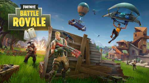 Take the L: Fortnite's Pop Culture Breakthrough and what it could mean for eSports