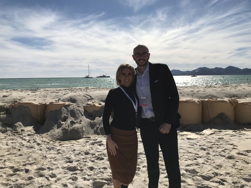 MIPIM Diary: Day 1