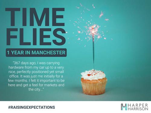 Happy Birthday Manchester!