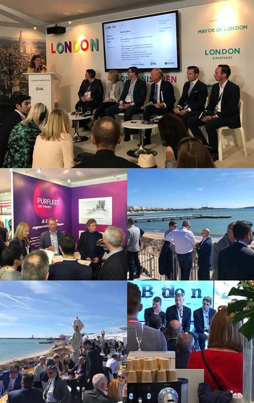 MIPIM Diary: Day 2
