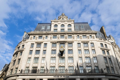 What's next for House of Fraser?