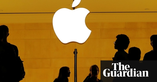 Apple is the prime example of the value a brand can add to a business