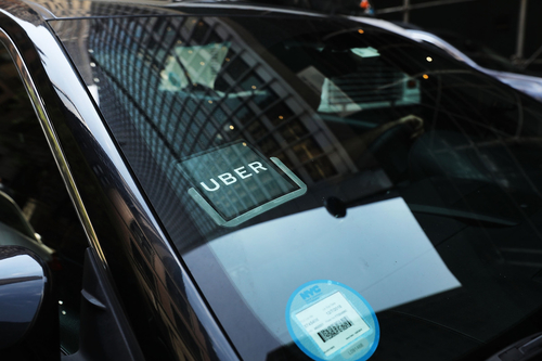 Capping Uber numbers in NYC: the first of a wave of regulatory interventions?