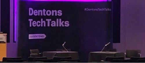 Envisaging a future built on blockchain - #DentonsTechTalks
