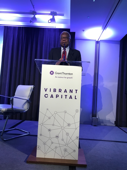 Vibrant Capital summit