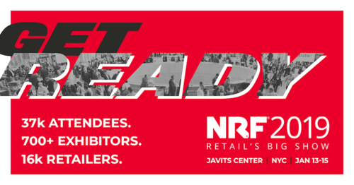 Microsoft's NRF 2019 Conference is Quickly Approaching...