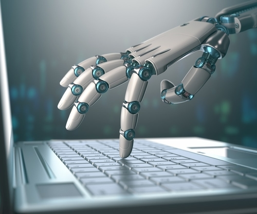 "Is ""RPA"" the new buzz word in technology?"