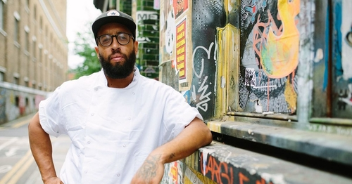 Chef James Cochran becomes latest celebrity creative to leave own-name brand behind