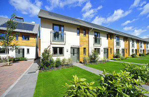 Ground rent on new build leases to be capped at £10.00 p.a. under new government plans