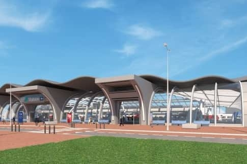 Rail link to Doncaster Sheffield Airport: flight of fancy?