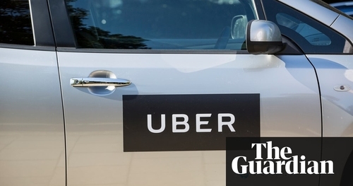Gig economy drivers raise health and safety concerns