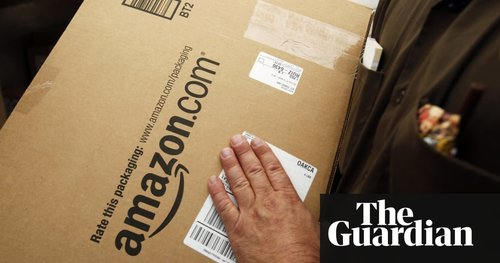 Minimum pay - Amazon starts the big business battle from the bottom