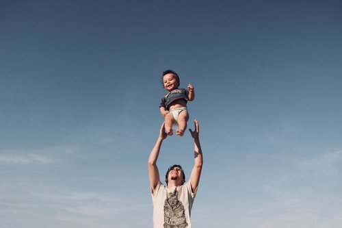 #selfieleave - Will shared parental leave be extended to self employed parents?