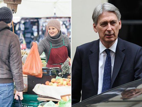 Autumn Budget 2018 - A summary for employers