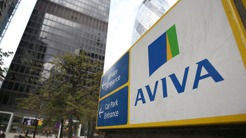 Aviva leads the way on truly shared parental leave