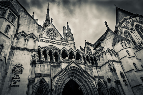 """Unfair"" and ""irrational"": Recent criminal legal aid cuts are declared unlawful"