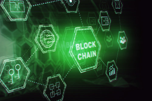 Not Just Finance - Airline, Energy, Design, and Real Estate Businesses Also Embracing Blockchain