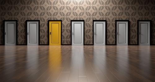 Chancen erkennen - Freelancer als Lösungsansatz für Fachkräftemangel