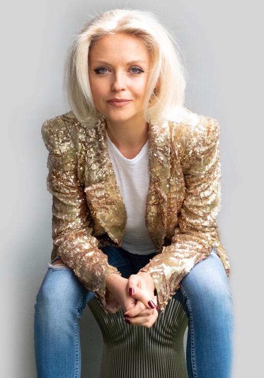 Anna Lozynski