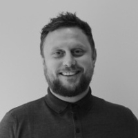 Chris Ward, Sales Director, Salt
