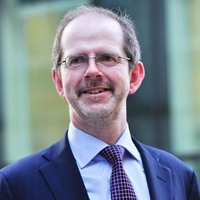 David  Strachan, Head of EMEA Centre for Regulatory Strategy , Deloitte UK