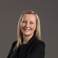 Marny Paul, Associate , Brownlee LLP