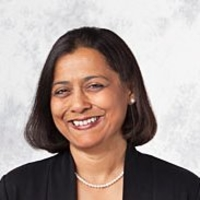Monica  Pal, CEO, 4iQ