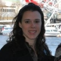 Rebecca  Simpson, Research and Evaluation Project Manager, Renaisi