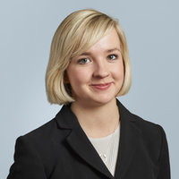 Mary-Rachel  McCabe, Barrister , Doughty Street Chambers
