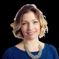 Kate Cooper, Senior Associate, Freshfields Bruckhaus Deringer