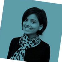 Somya Mathur, Creative & Design Consultant, Salt