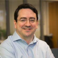 Dr Jose Hernandez, Director - Sustainability and Energy, Pick Everard