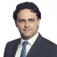 David Livshiz, Counsel, Freshfields Bruckhaus Deringer