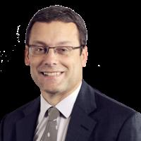 Geoff Nicholas, Partner, Freshfields Bruckhaus Deringer