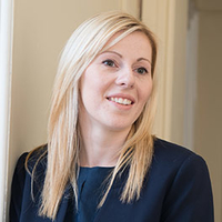 Alex Crump, Solicitor, Hedges Law