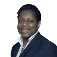 Ninette Dodoo, Co-Head of Antitrust, Competition and Trade - China, Freshfields Bruckhaus Deringer