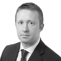 Stephen  McLoughlin, Structured Finance/Securitisation Partner, Maples and Calder