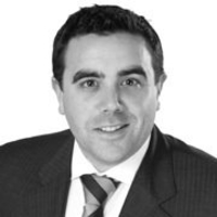 Colm  Rafferty, Partner, Maples and Calder