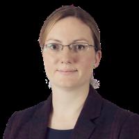 Holly Insley, Senior Associate, Freshfields Bruckhaus Deringer
