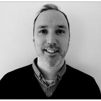 Neville Edwards, Interactive Design Manager (EMEA), Antenna International