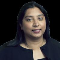 Tharusha Rajapakse, Pensions Knowledge Lawyer, Freshfields Bruckhaus Deringer